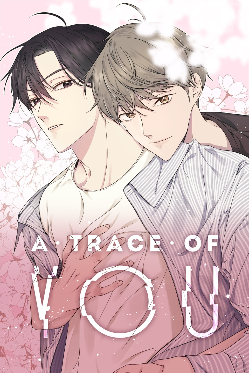 A Trace of You Scan ITA